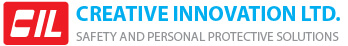 Creative Innovation Ltd. | Safety and Personal Protective solutions