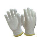ถุงมือผ้าคอตตอน