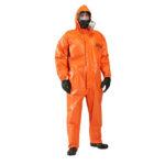 ชุดป้องกันสารเคมี และเปลวไฟ Tychem 6000FR-ThermoPro